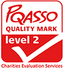 PQASSO Level 2 Logo